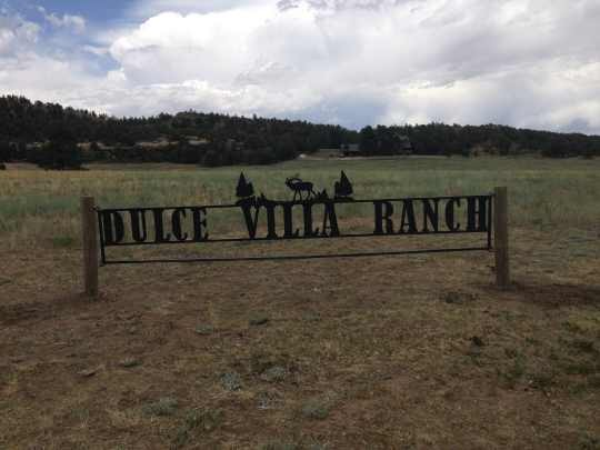 Dulce Villa Ranch